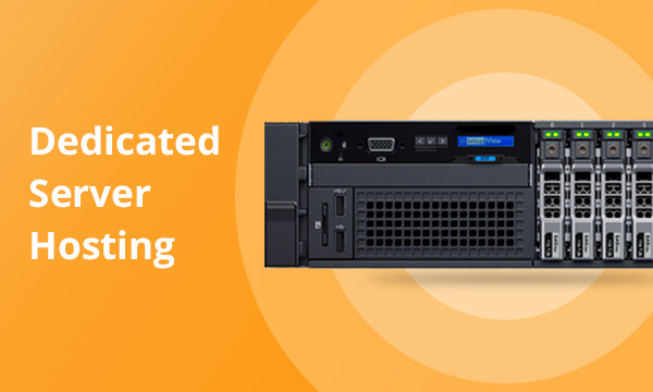 Opt for the Best Dedicated Server Hosting with SSD | ResellerClub