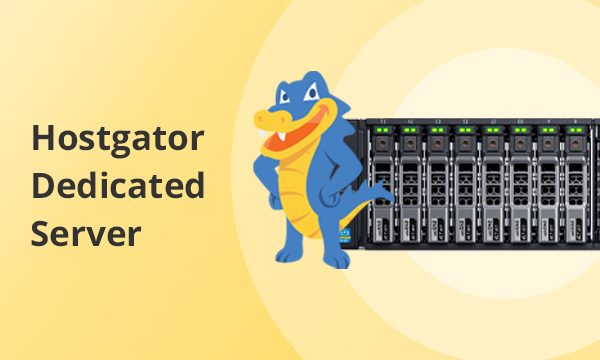 Get HostGator Dedicated Server with Full Root Access | ResellerClub