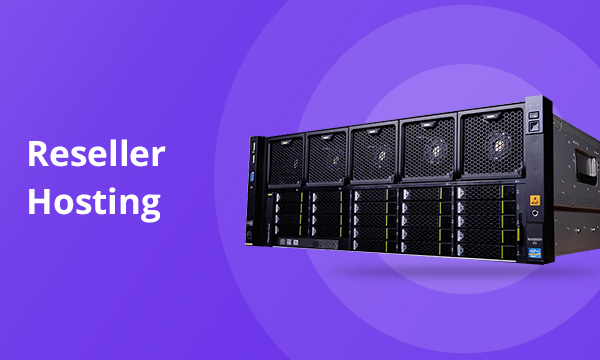 40% off on Reseller Hosting for your Hosting Business | ResellerClub